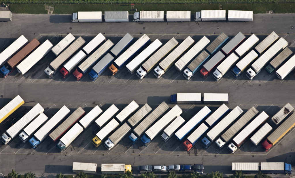 Looming Crisis for Fleets: Unavailability of New Equipment